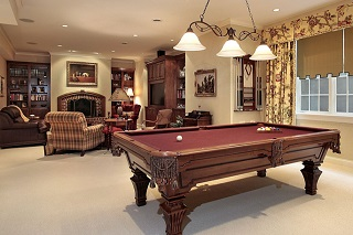 Pool table installers, Allentown, PA