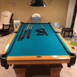American Heritage Pool table Sale or Trade