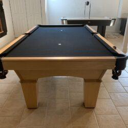 Olhausen Reno Pool Table 8'